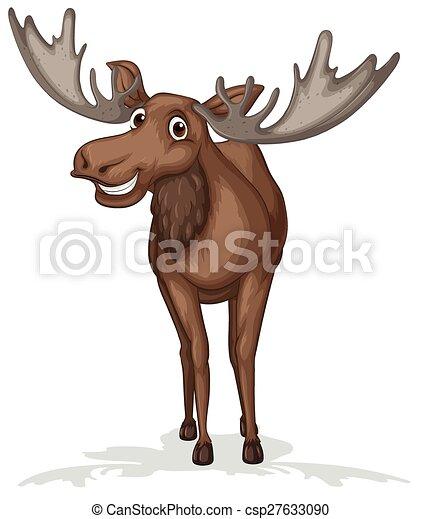 Moose - csp27633090