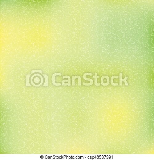 Morning green nature background blur Blank background in spring