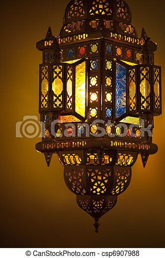 Moroccan Lantern   Csp6907988