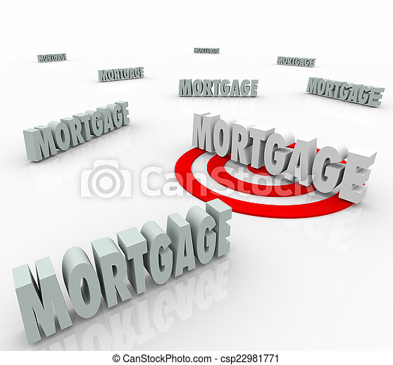 Which best mortgage option