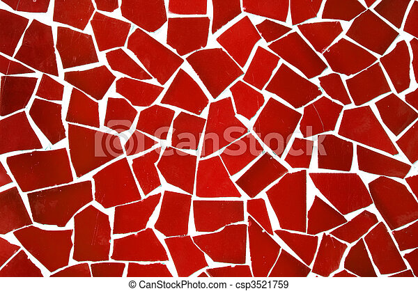mosaic background - csp3521759