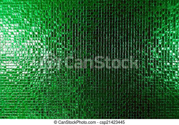mosaic tile background - csp21423445