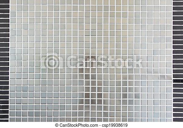 Mosaic tile - csp19938619
