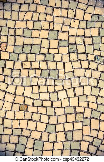 Mosaic Tile - csp43432272