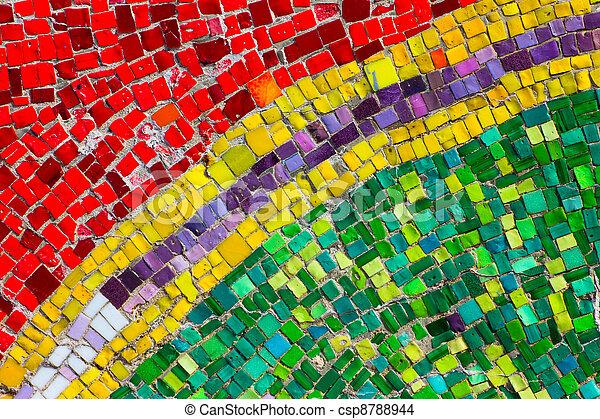 Mosaic Tile - csp8788944
