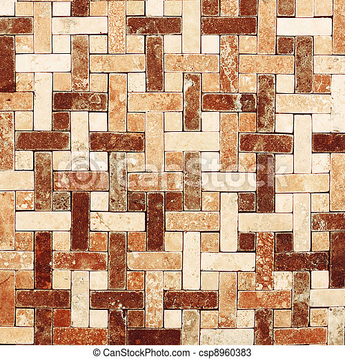 mosaic tile - csp8960383