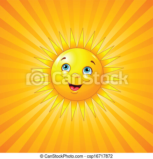 mosolyog nap - csp16717872