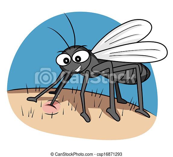 mosquito - csp16871293
