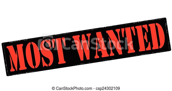 most wanted clip art and stock illustrations 180 most wanted eps rh canstockphoto com