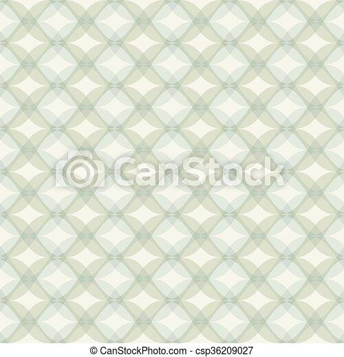 motívum, elvont, geometriai - csp36209027