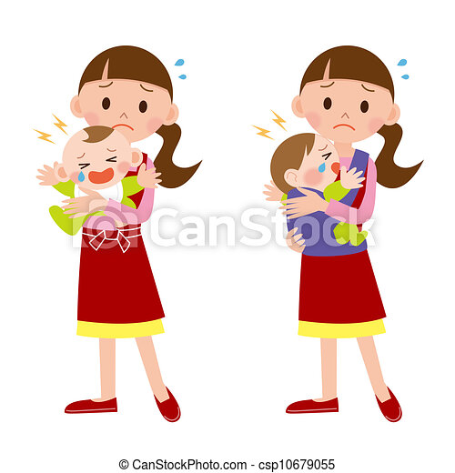 mother and baby babysitter stock illustrations search clipart rh canstockphoto com babysitter clipart babysitter clipart