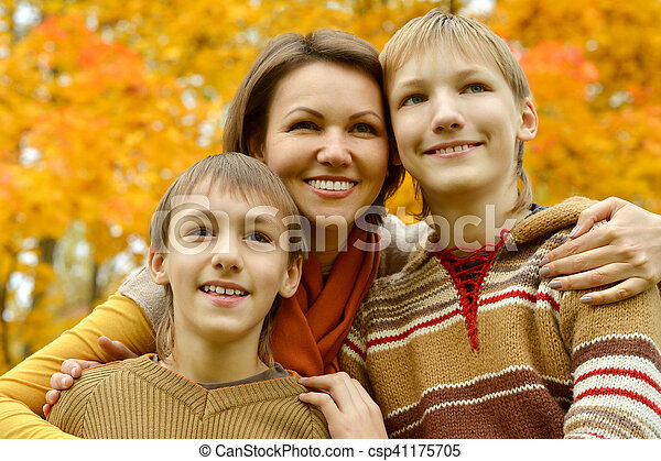Mother Ans Sons
