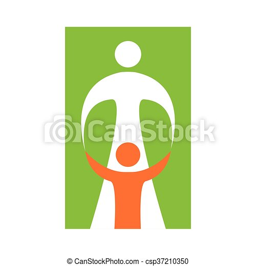 mother care sign - csp37210350