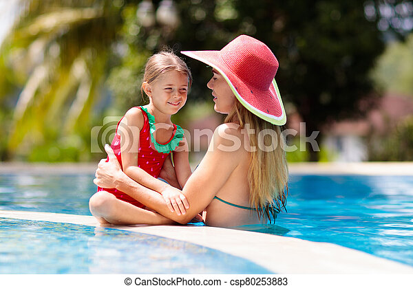 Resort dads moms and Tatyana