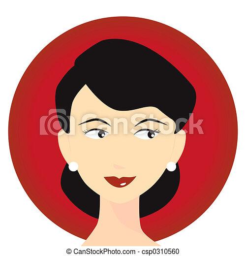 Mother - csp0310560