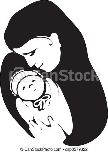 motherhood - csp8579322