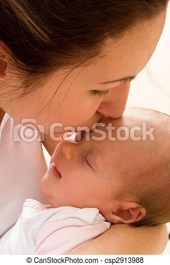 mother\'s, 愛 - csp2913988