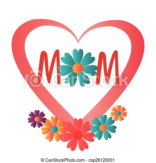 mother s day card design