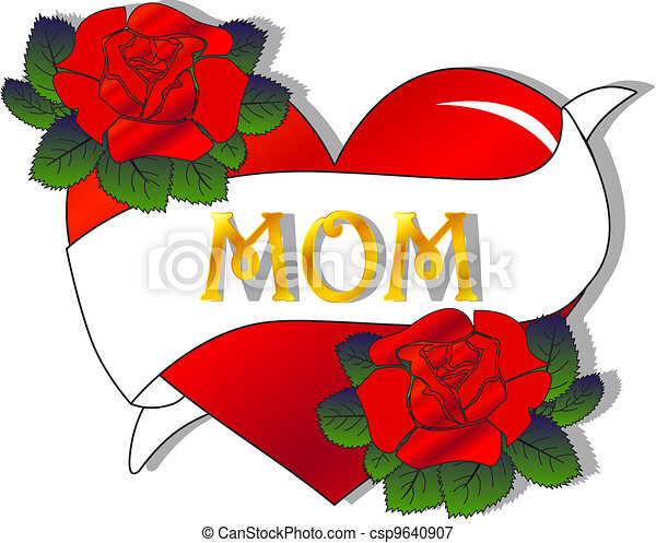 mothers day celebration - csp9640907