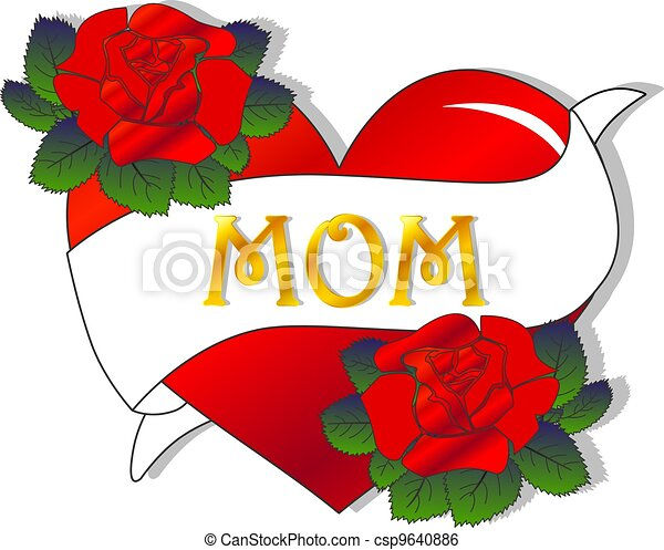 mothers day celebration - csp9640886