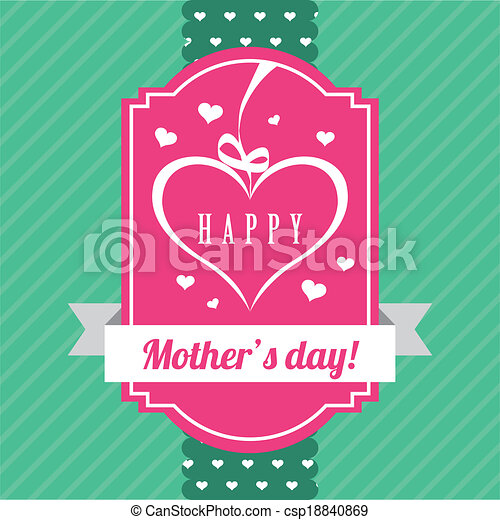 Mothers Day - csp18840869