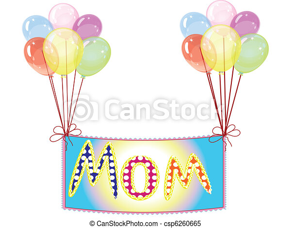Mothers day - csp6260665