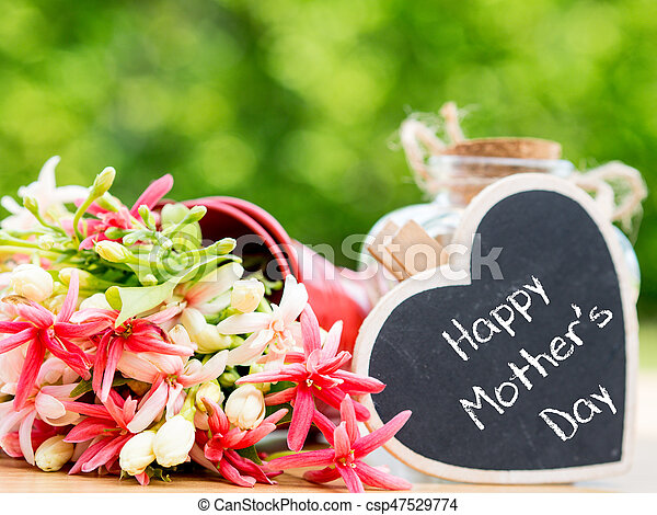 mother's day concept. - csp47529774
