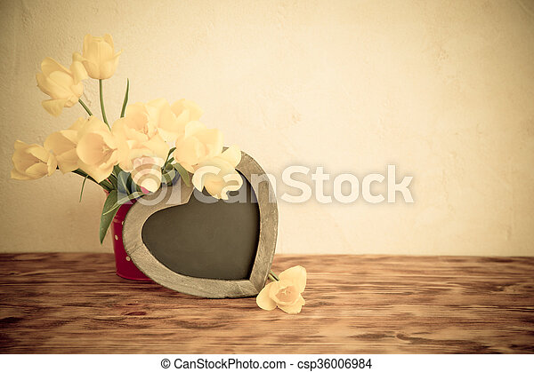 Mother's day concept - csp36006984