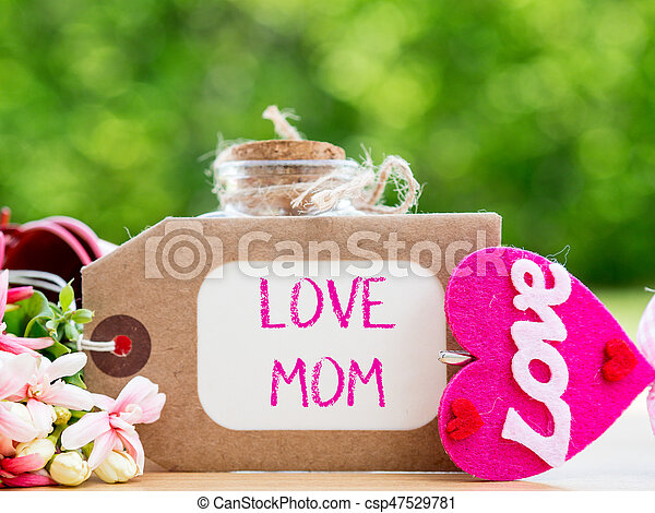 mother's day concept. - csp47529781