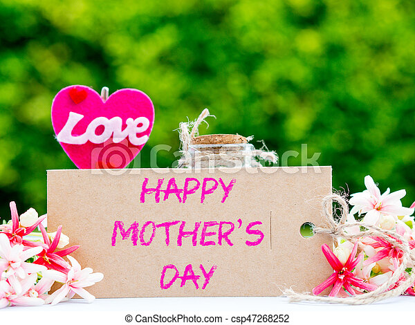 mother's day concept. - csp47268252