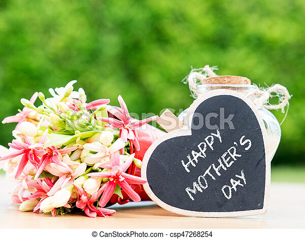 mother's day concept. - csp47268254