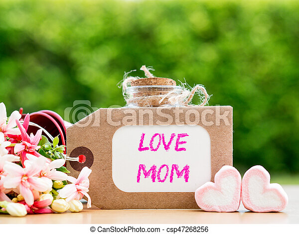 mother's day concept. - csp47268256