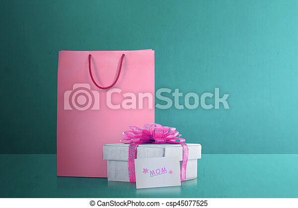 Mother's Day Concept - csp45077525