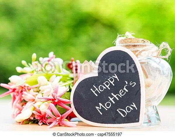 mother's day concept. - csp47555197