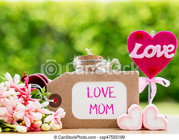 mother's day concept. - csp47555199