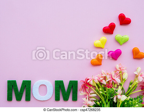 mother's day concept. - csp47268235
