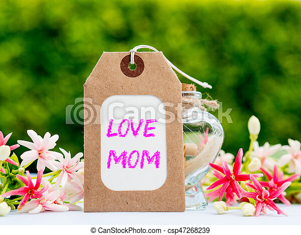 mother's day concept. - csp47268239