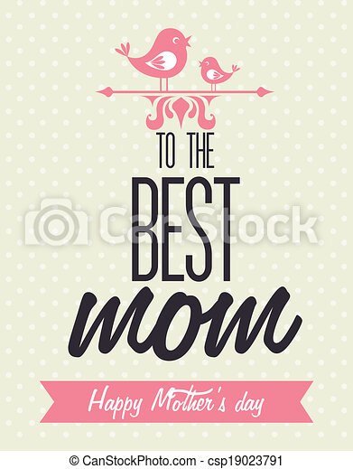 Mothers day - csp19023791