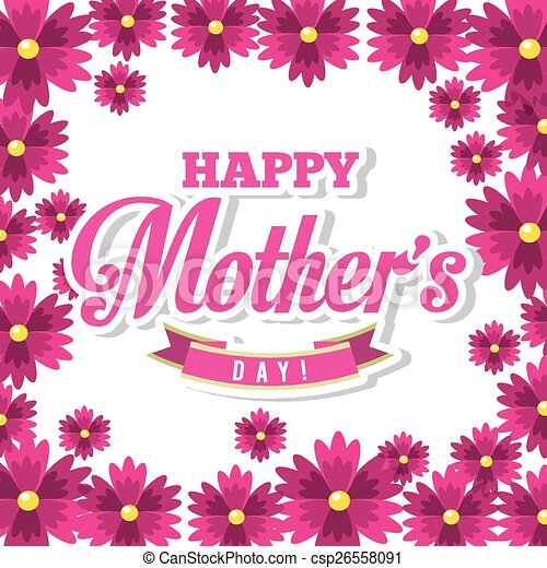 mothers day  - csp26558091