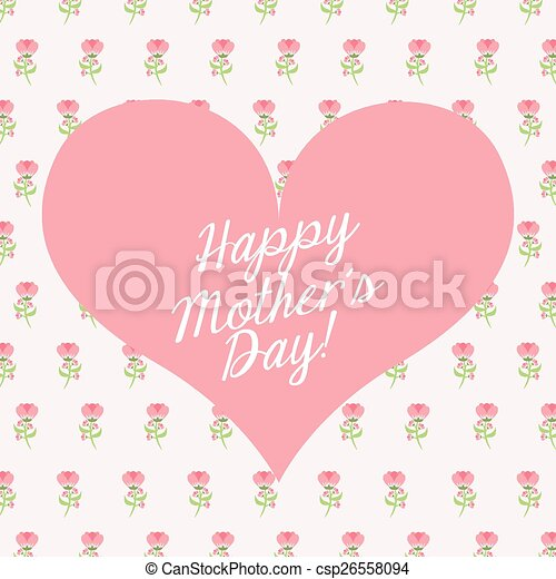 mothers day  - csp26558094