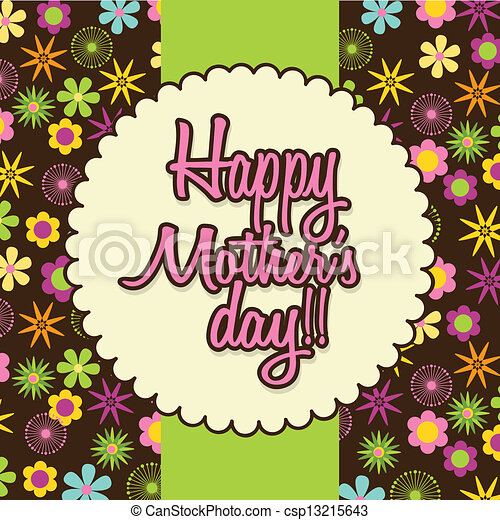 mothers day - csp13215643