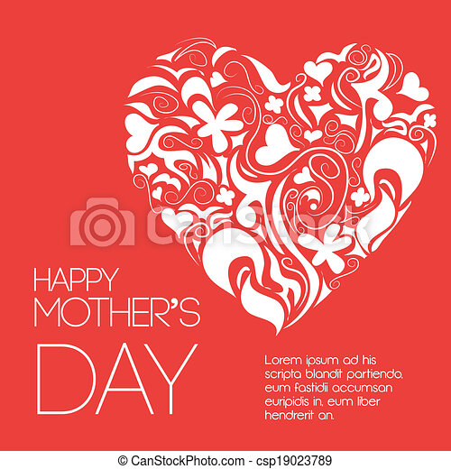 Mothers day - csp19023789