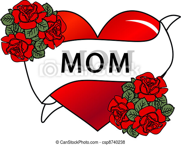 mothers day - csp8740238