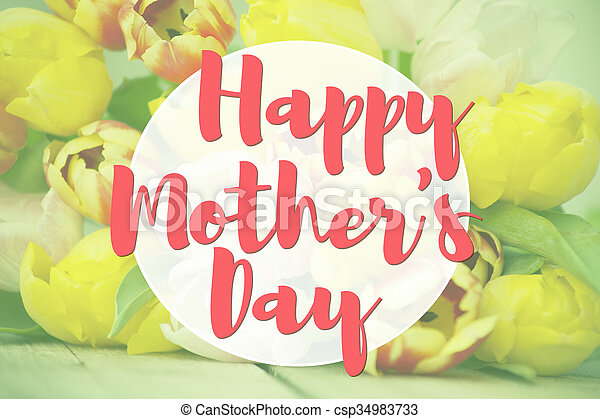 Mother's day - csp34983733