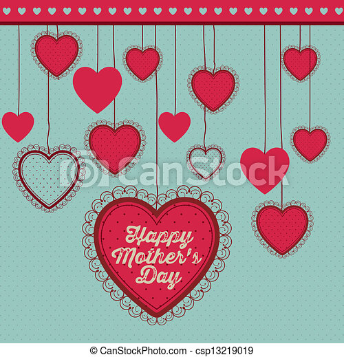 Mother's Day - csp13219019