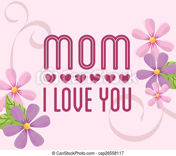 mothers day  - csp26558117