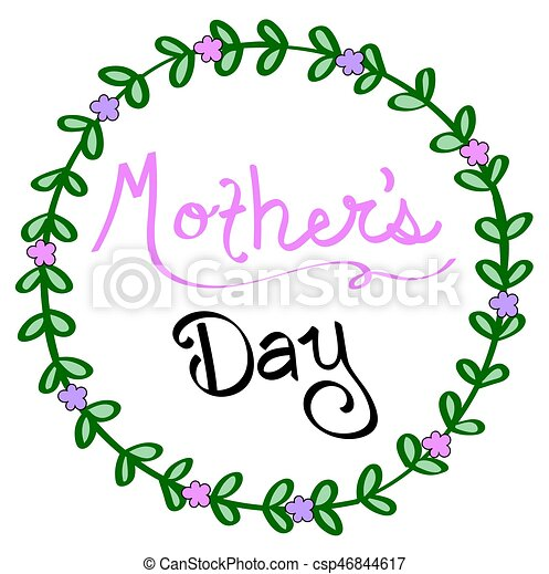 Mothers Day - csp46844617
