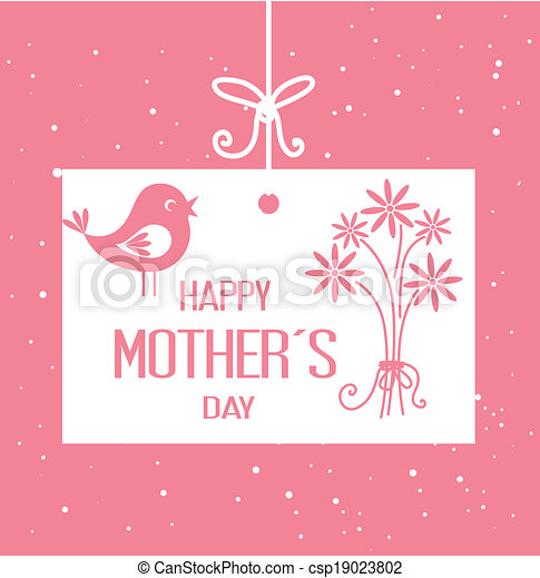 Mothers day - csp19023802
