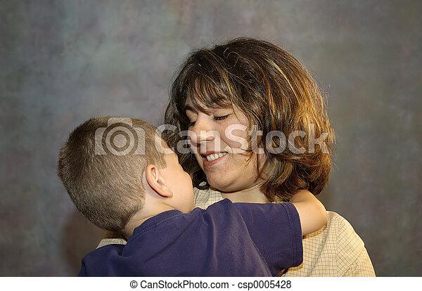 Mothers Love - csp0005428