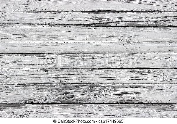 motifs, naturel, texture, bois, fond, blanc - csp17449665